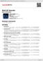 Digitální booklet (A4) Wall Of Soundz