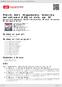 Digitální booklet (A4) Fibich: Smrt Hippodamie. Scénický melodram o 4 dějstvích, op. 33