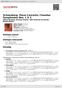 Digitální booklet (A4) Schoenberg: Piano Concerto; Chamber Symphonies Nos. 1 & 2