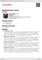 Digitální booklet (A4) Gipfelsturmer [Live]