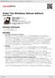 Digitální booklet (A4) Under The Mistletoe [Deluxe Edition]