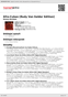 Digitální booklet (A4) Afro-Cuban [Rudy Van Gelder Edition]