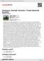 Digitální booklet (A4) Smetana, Dvořák Foerster: Česká klasická kantáta
