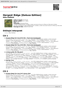 Digitální booklet (A4) Hergest Ridge [E Album Set Deluxe]