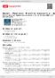 Digitální booklet (A4) Ravel, Poulenc: Klavírní koncerty - Aubade