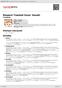 Digitální booklet (A4) Respect Toasted Gona' Ganati