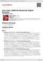 Digitální booklet (A4) Live Licks [2009 Re-Mastered Digital Version]