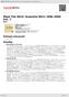 Digitální booklet (A4) Meet The EELS: Essential EELS 1996-2006 Vol. 1