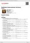 Digitální booklet (A4) Raditude [International Version]