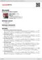 Digitální booklet (A4) Mumadji