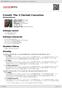 Digitální booklet (A4) Crusell: The 3 Clarinet Concertos
