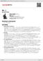 Digitální booklet (A4) Mr. I