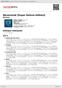 Digitální booklet (A4) Nevermind [Super Deluxe Edition]