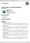 Digitální booklet (A4) Jamie Cullum - Twentysomething
