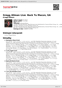 Digitální booklet (A4) Gregg Allman Live: Back To Macon, GA
