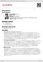 Digitální booklet (A4) Showtime