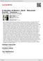 Digitální booklet (A4) Il Giardino di Musica / Bach - Massenet - Dvořák - Smetana ... /