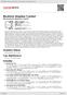 Digitální booklet (A4) Beatová skupina Crystal