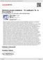 Digitální booklet (A4) Historie psaná šelakem - To nejlepší z R. A. Dvorského 1