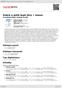 Digitální booklet (A4) Dobré a ještě lepší jitro (+ BONUS)