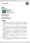 Digitální booklet (A4) Pichu