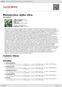 Digitální booklet (A4) Ministerstvo mýho nitra