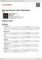 Digitální booklet (A4) Moving Pictures [2011 Remaster]