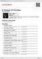 Digitální booklet (A4) A Glimpse Of Stocking