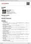 Digitální booklet (A4) SLADU
