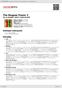 Digitální booklet (A4) The Reggae Power 2