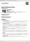Digitální booklet (A4) Best Of Montell Jordan