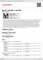 Digitální booklet (A4) Bach: Sonáty a partity