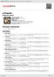 Digitální booklet (A4) uThando