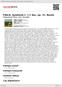 Digitální booklet (A4) Fibich: Symfonie č. 1 F dur, op. 17, Bouře