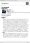 Digitální booklet (A4) The Absence