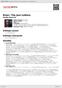 Digitální booklet (A4) River: The Joni Letters