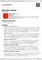 Digitální booklet (A4) MEIN HERZ BRENNT