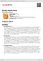 Digitální booklet (A4) Goats Head Soup