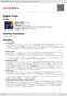 Digitální booklet (A4) Night Train