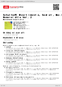 Digitální booklet (A4) Schulhoff: Divertimento, Sextet, Duo / Komorní dílo Vol. 2