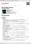 Digitální booklet (A4) The Rolling Stones