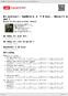 Digitální booklet (A4) Bruckner: Symfonie č. 7 E dur, Ouvertura g moll