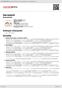 Digitální booklet (A4) Herzeleid