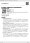 Digitální booklet (A4) Bridges To Babylon [Remastered]