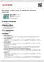 Digitální booklet (A4) Anglicky zpívá Gery Scottová + bonusy