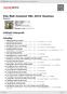 Digitální booklet (A4) Dim Mak Greatest Hits 2014: Remixes