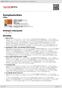 Digitální booklet (A4) Symphonicities