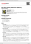 Digitální booklet (A4) No More Idols [Platinum Edition]