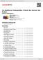 Digitální booklet (A4) Ta Kalytera Zeimpekika [Thelo Na Gyriso Sta Palia]