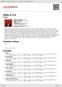 Digitální booklet (A4) Sliby & Lži